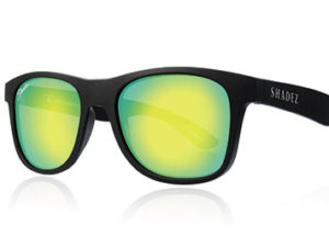 B-Yellow Polarised