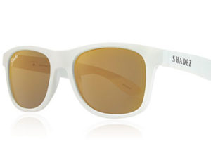 White-Gold Polarised