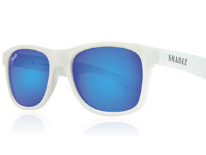 White-Blue Polarised