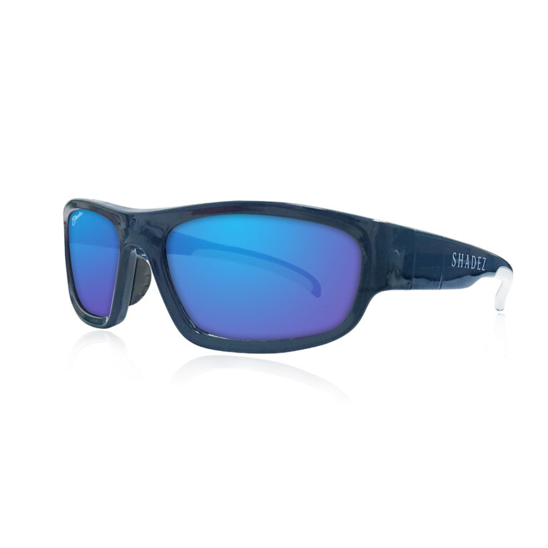 Sport Sonnenbrillen – Blue Glasses